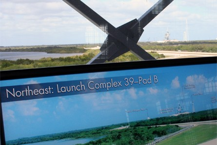 Kennedy Space Center, Launch Complex 39
