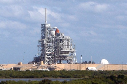 Launch Complex 39, Kennedy Space Center