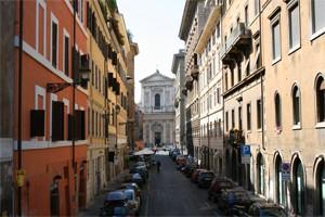 pensions religieuses rome bon plan logement. Black Bedroom Furniture Sets. Home Design Ideas